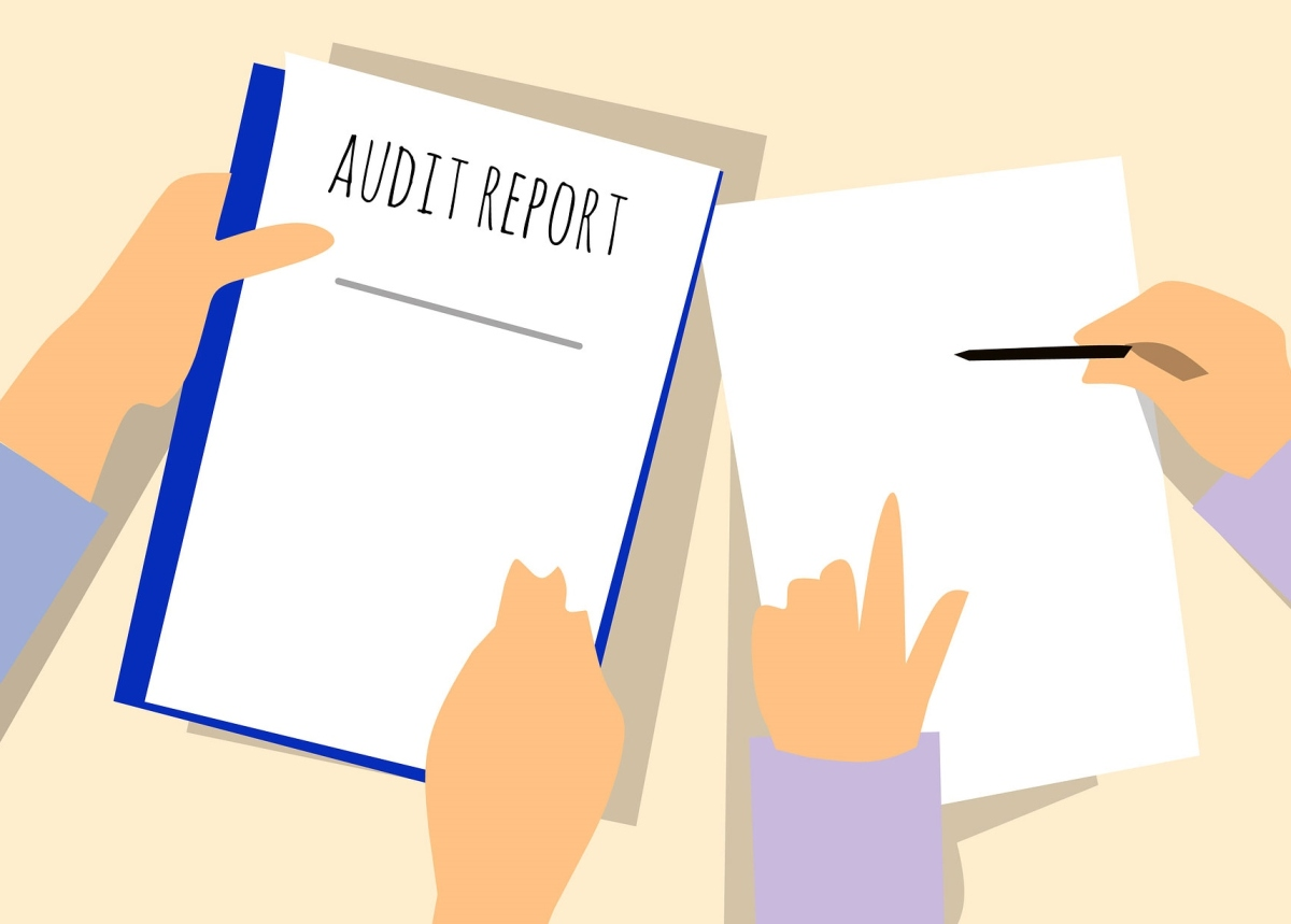 Beware The Belief Your Response To Auditor A Colossal Waste